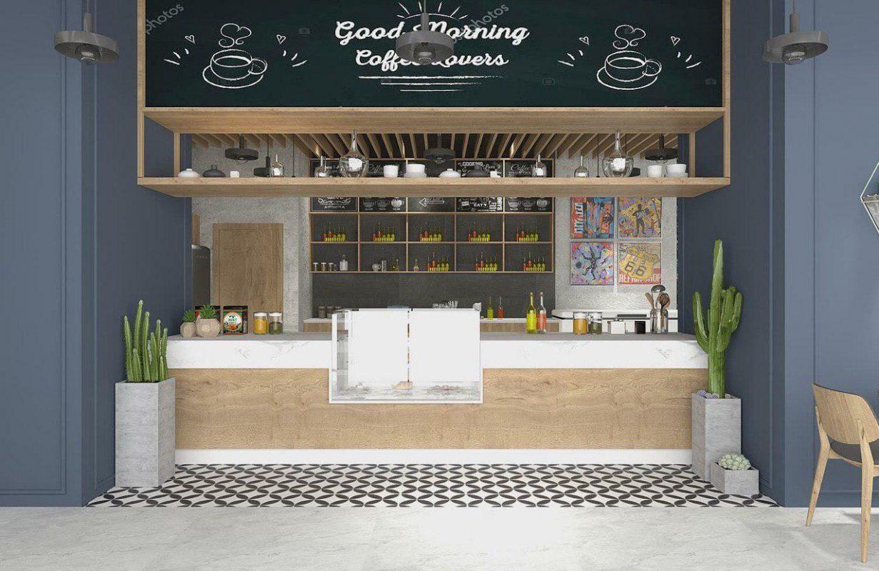 Hồ Sơ Tư Vấn Setup Quán Cà Phê Times Coffee