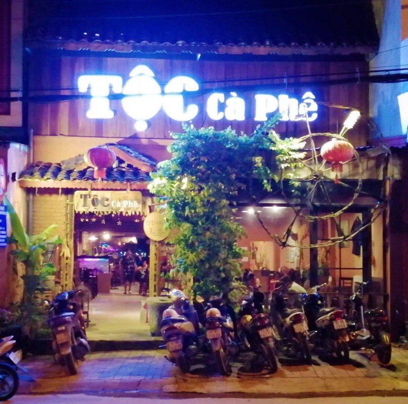 Hồ Sơ Tư Vấn Setup Quán Cà Phê Tộc Cafe tại VNBS
