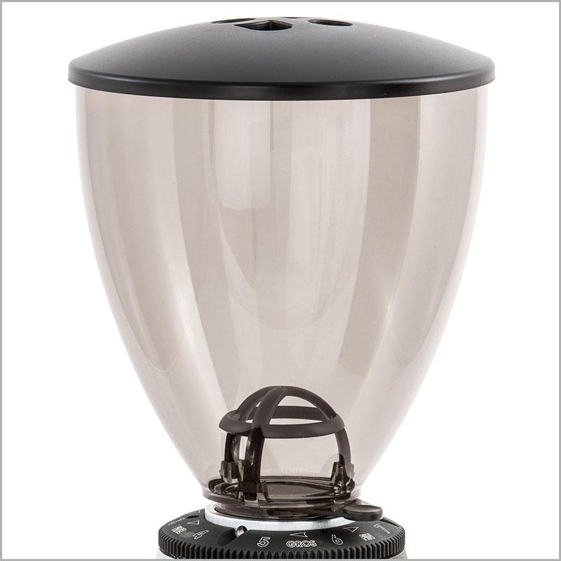 Bầu đựng máy xay cà phê chuyên nghiệp M5D Plus