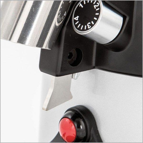 Điều tiết Cà phê máy xay cafe Macap m42d