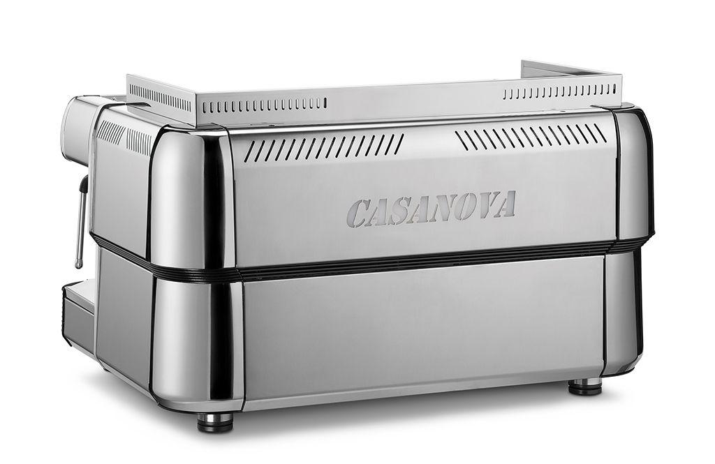 Hệ thống Máy pha cà phê Royal CASANOVA – 2Group chuyên nghiệp