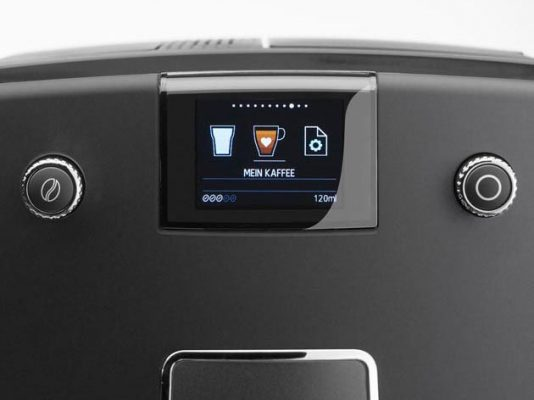 Màn hình điều khiển Máy pha cafe tự dộng NIVONA 759