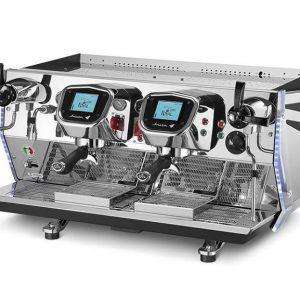 Máy Pha Cà Phê Royal AVIATOR Electronic – 2 Group chuyên nghiệp