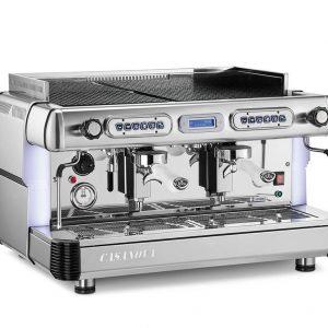 Máy pha cà phê Royal CASANOVA - 2Group
