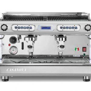 Máy pha cà phê Royal CASANOVA - 2Group chính hãng