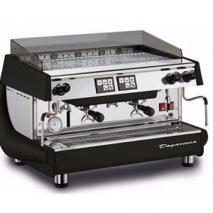 Máy pha cà phê Royal DOGARESSA – Electronic – 2Group chuyên nghiệp