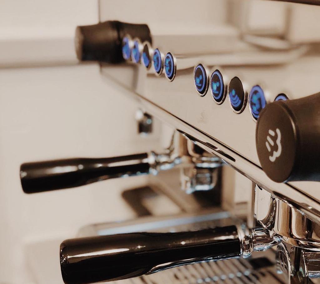 Máy pha cà phê Iberatal IB7 - 2Group Chính Hãng