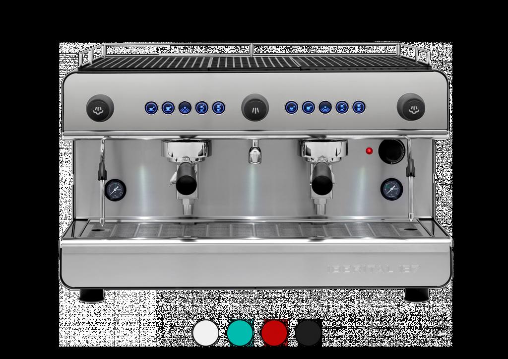 Máy pha cà phê Iberatal IB7 - 2Group