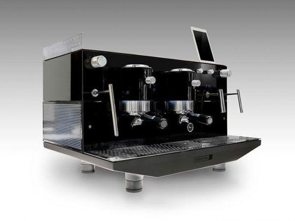 Máy pha cafe NEW IBERITAL VISION