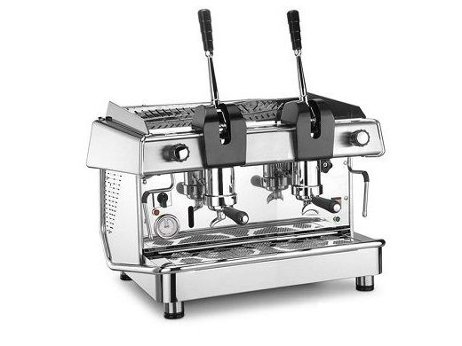 Máy pha cafe Royal VALLELUNGA – Cần gạt – 2Group