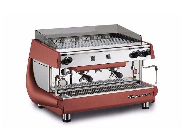 Máy pha cà phê Royal DOGARESSA – Switch – 2Group