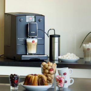 Máy pha cafe tự dộng NIVONA 759