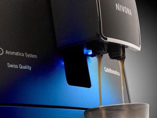 Máy pha cafe tự dộng NIVONA 759 Chính Hãng