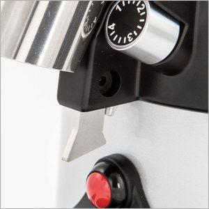 Máy xay cà phê Macap M42M lấy cà phê dễ dàng