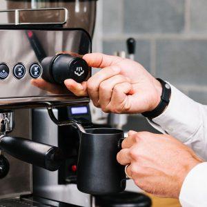 Núm điều chỉnh máy pha cafe chuyên nghiệp Iberatal ib7 2Group