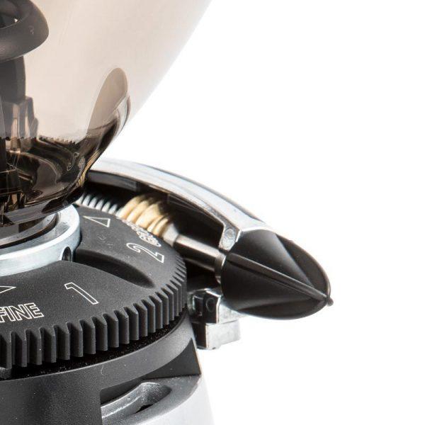 Nút điều chỉnh máy xay cafe Macap M42D