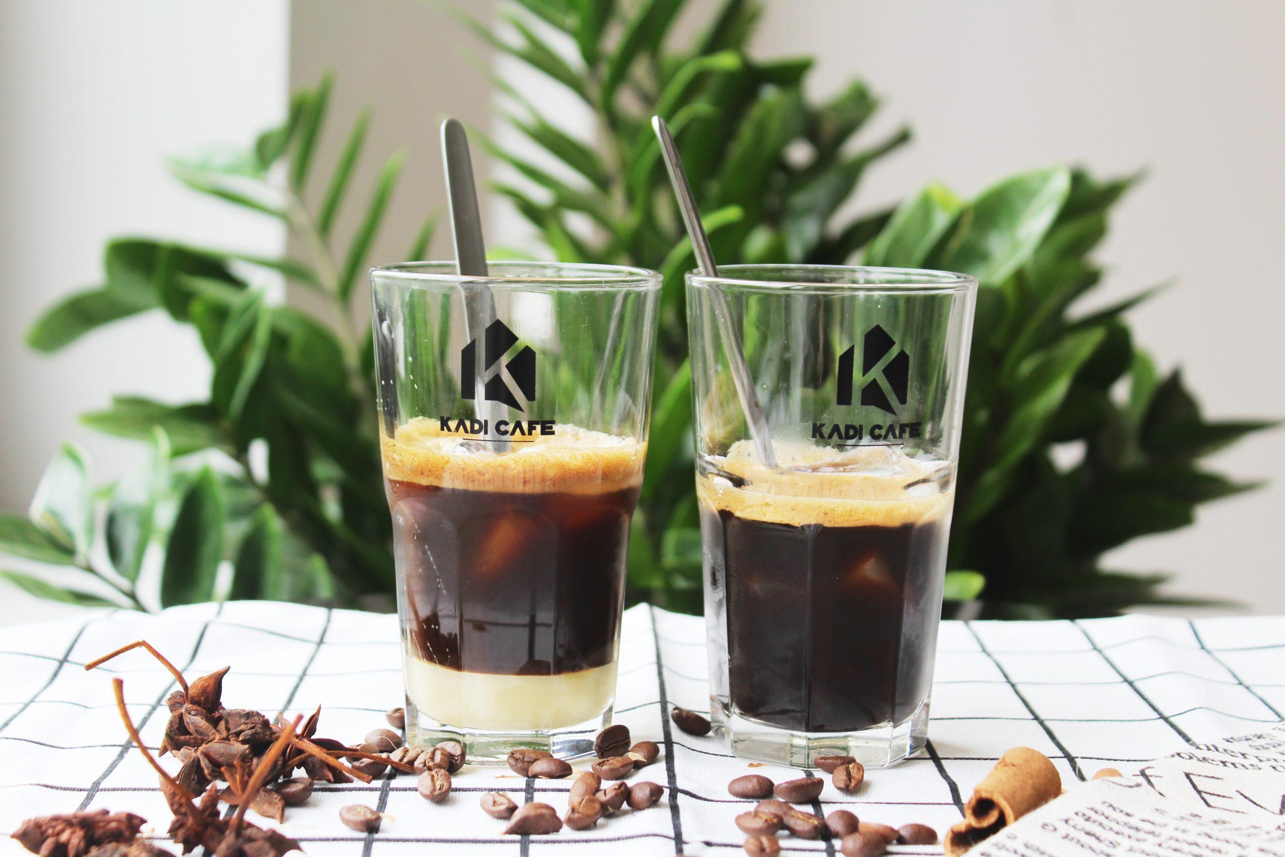 Khoá học pha chế cà phê truyền thống