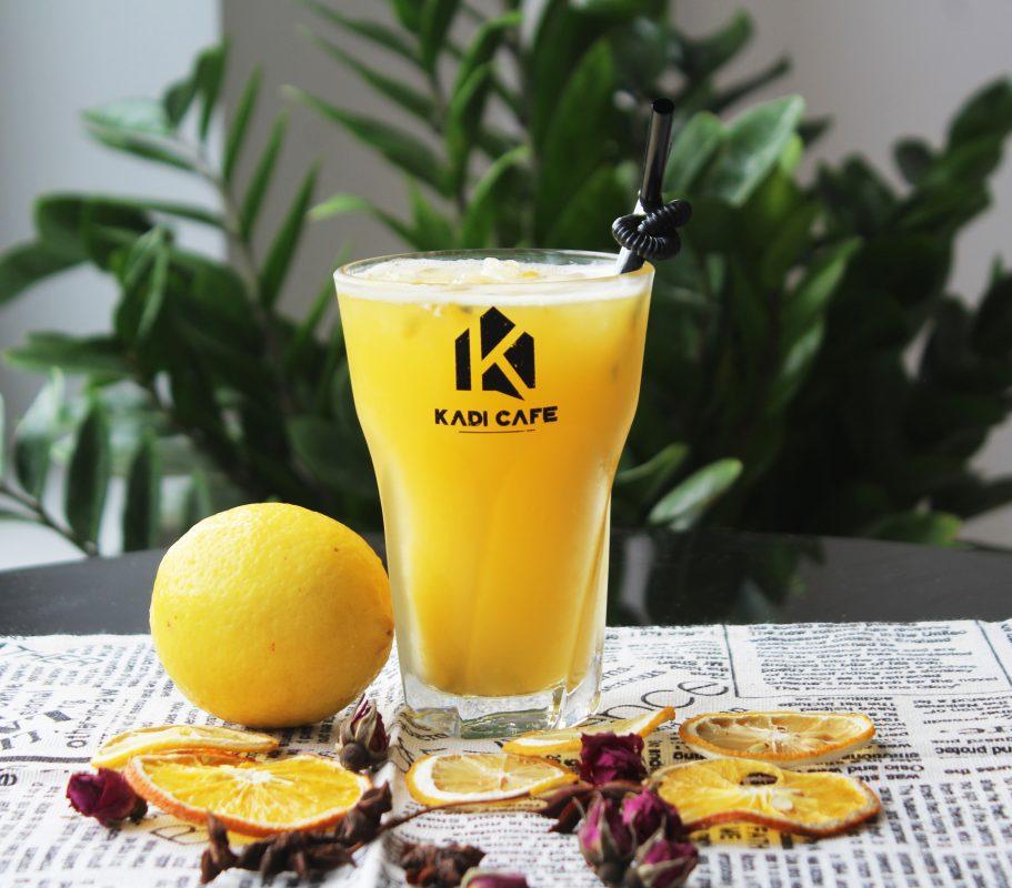 Khoá học pha chế đồ uống truyền thống trái cây tươi