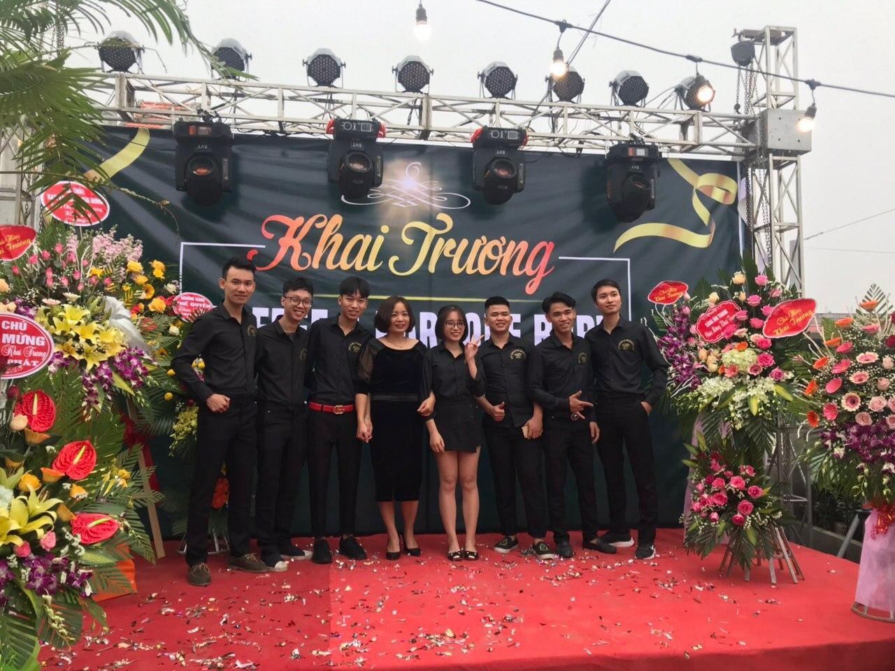 Ruby Quán Cafe & Karaoke Nam Trực Nam Định - Trung tâm VNBS