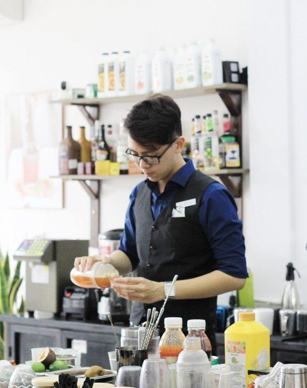 Bỏ túi bí kíp tính giá cost đồ uống tối ưu hóa