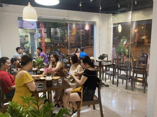 sky caffe khai chuong